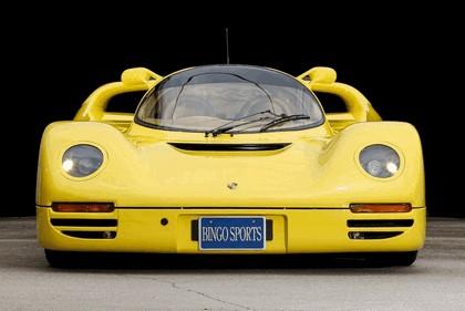 1994 Porsche Schuppan 962CR 16