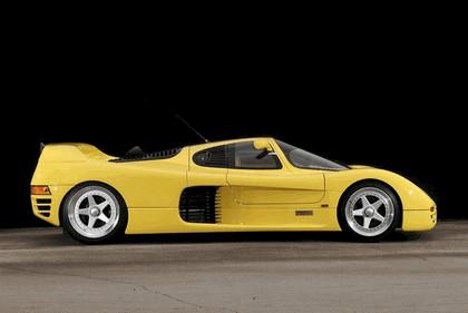 1994 Porsche Schuppan 962CR 17