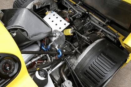 1994 Porsche Schuppan 962CR 20