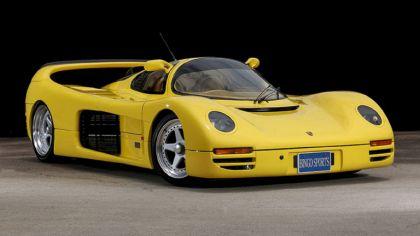 1994 Porsche Schuppan 962CR 1