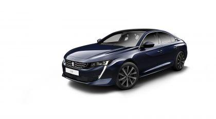 2018 Peugeot 508 3
