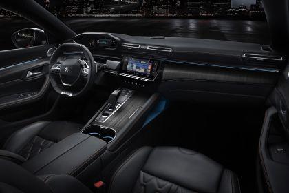2018 Peugeot 508 37