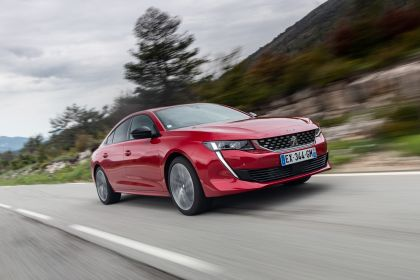 2018 Peugeot 508 59