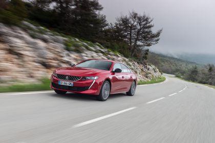 2018 Peugeot 508 83