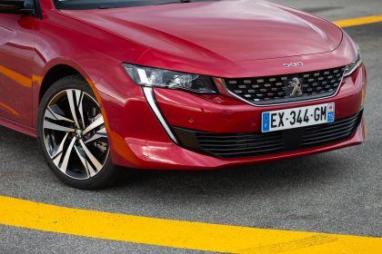 2018 Peugeot 508 103