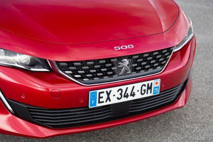 2018 Peugeot 508 105