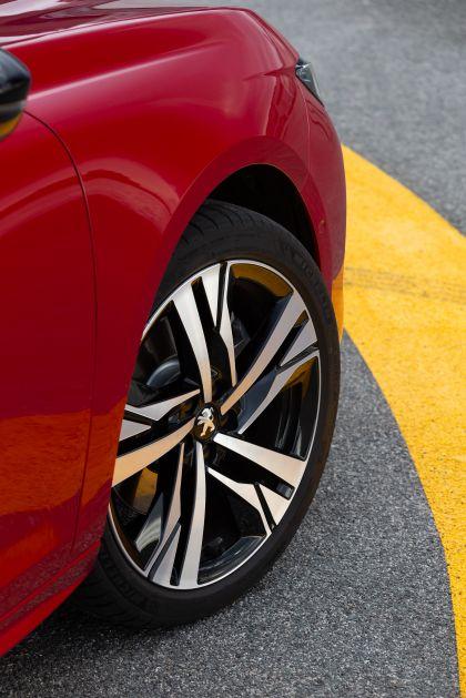 2018 Peugeot 508 108