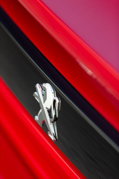 2018 Peugeot 508 114