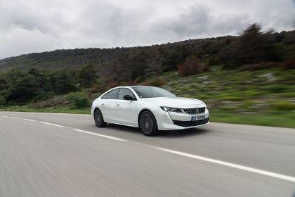2018 Peugeot 508 119