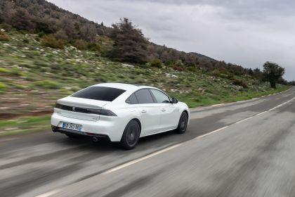 2018 Peugeot 508 149