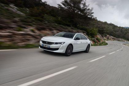 2018 Peugeot 508 150