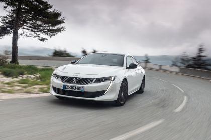 2018 Peugeot 508 158
