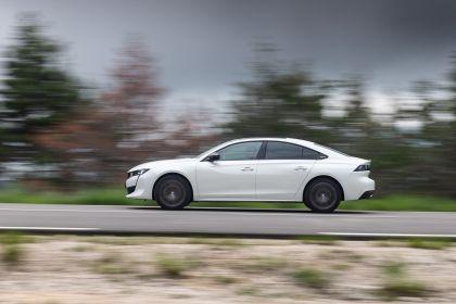 2018 Peugeot 508 160