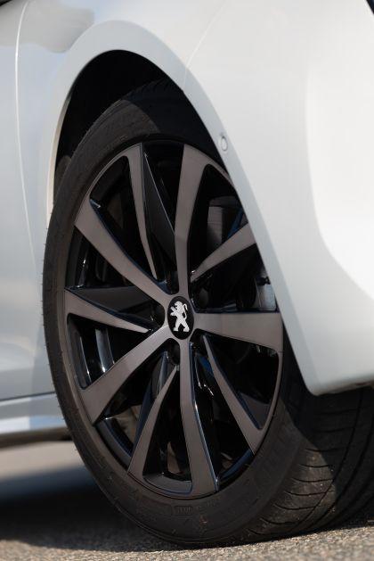 2018 Peugeot 508 173