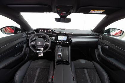 2018 Peugeot 508 177