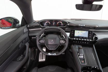 2018 Peugeot 508 178