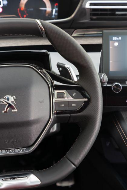 2018 Peugeot 508 184