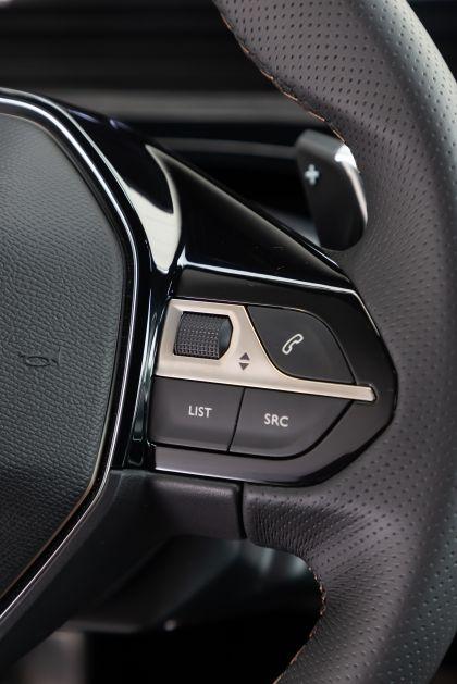2018 Peugeot 508 186