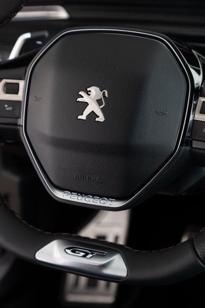 2018 Peugeot 508 188