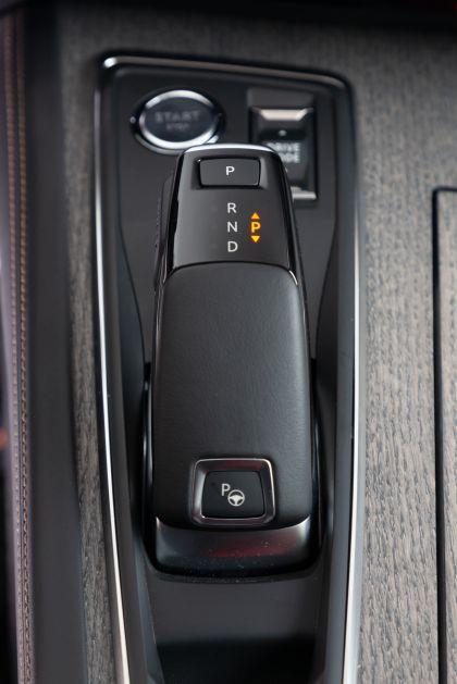 2018 Peugeot 508 196