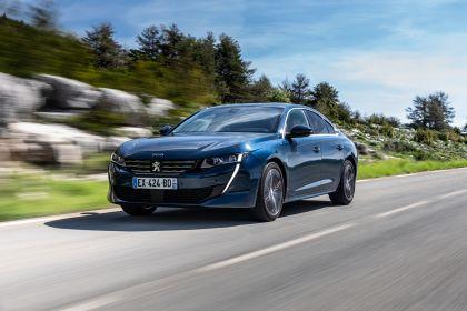 2018 Peugeot 508 209
