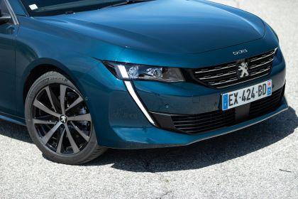 2018 Peugeot 508 223