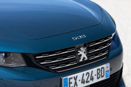 2018 Peugeot 508 224