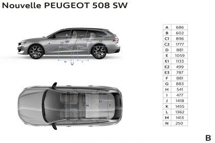 2018 Peugeot 508 SW 20