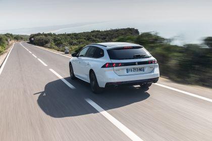 2018 Peugeot 508 SW 33