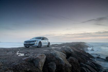 2018 Peugeot 508 SW 53
