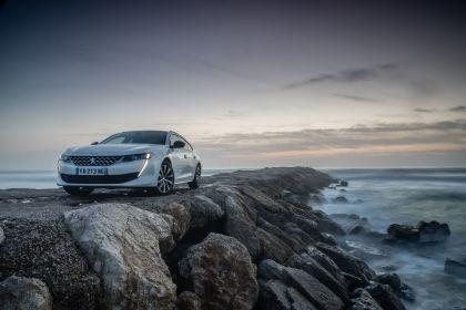 2018 Peugeot 508 SW 54