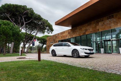 2018 Peugeot 508 SW 56