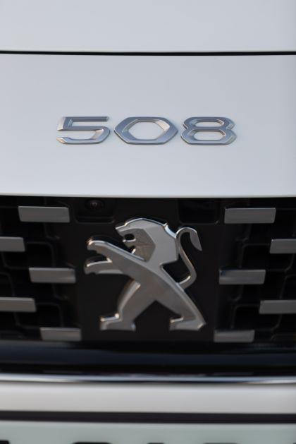 2018 Peugeot 508 SW 58