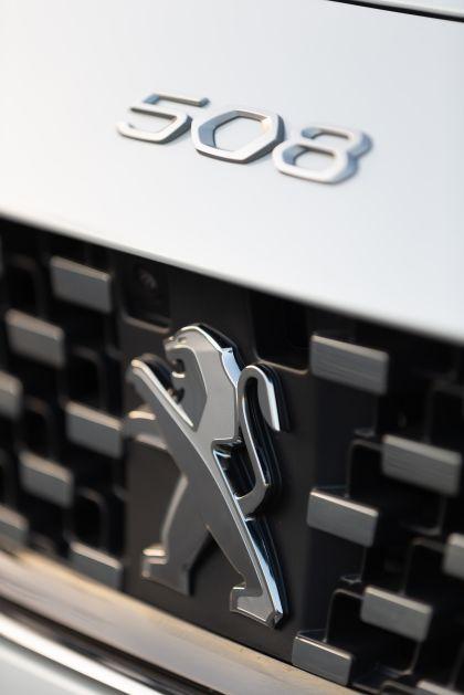 2018 Peugeot 508 SW 59