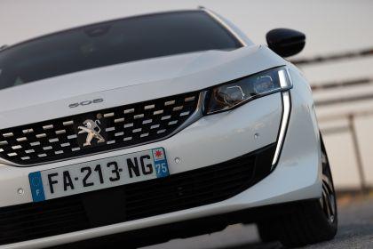 2018 Peugeot 508 SW 68