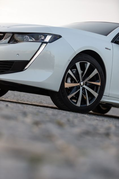 2018 Peugeot 508 SW 69