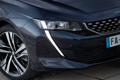 2018 Peugeot 508 SW 85