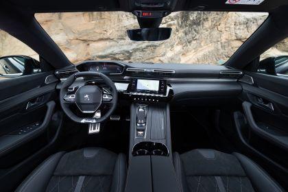 2018 Peugeot 508 SW 90