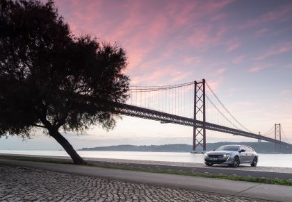2018 Peugeot 508 SW 98