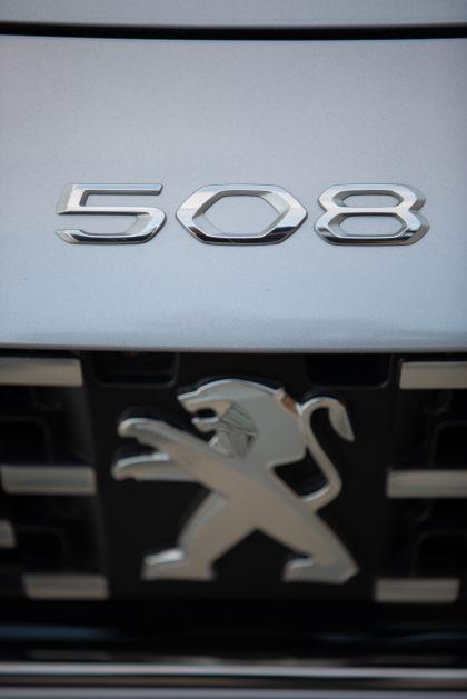 2018 Peugeot 508 SW 132