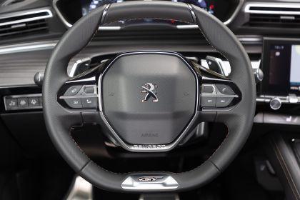 2018 Peugeot 508 SW 141