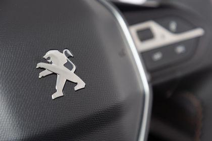 2018 Peugeot 508 SW 143