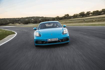 2018 Porsche Cayman ( 718 ) GTS 16