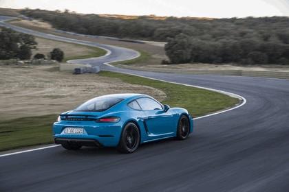 2018 Porsche Cayman ( 718 ) GTS 18