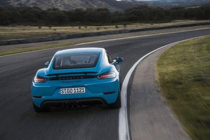 2018 Porsche Cayman ( 718 ) GTS 19