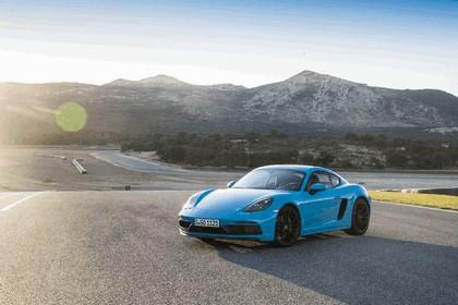 2018 Porsche Cayman ( 718 ) GTS 22