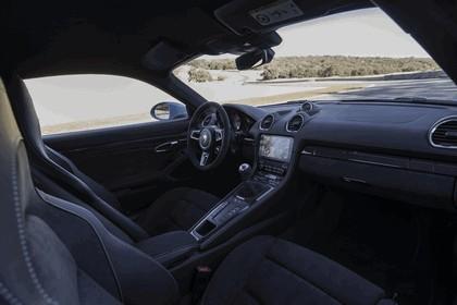 2018 Porsche Cayman ( 718 ) GTS 24