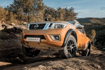 2018 Nissan Navara Off-roader 1