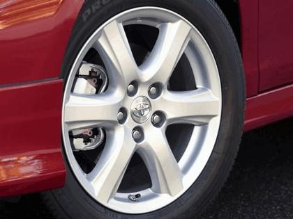 2007 Toyota Camry SE 22