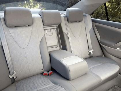 2007 Toyota Camry SE 25